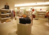 Hermes of Paris Showroom 