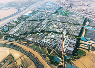 Masdar Development