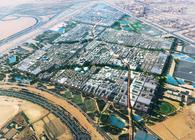 Masdar Development