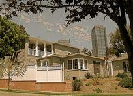 Westwood House