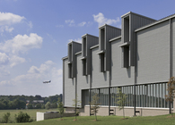 Jobie L. Martin Classroom Building, Hinds Community College