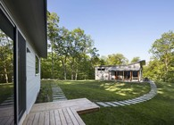 Hudson Valley Residence