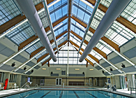 City of Lynnwood Pool & Recreation Center
