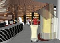 Spa-Lounge Concept