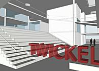 Twickel School VMBO - Architecte: Morfis, Den Haag - The Netherlands
