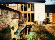 BARN CONVERSION |THE GROVE