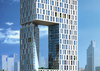 Mixed use- Michael Schumacher Tower
