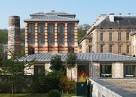La Buanderie media library - Clamart