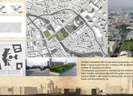 A new city center for Berlin