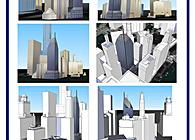 Mid-Rise Condominium Building