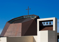 St. Katharine Drexel Chapel , Xavier University of Louisiana
