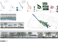 "COMPETITION IDEAS FOR THE DESIGN OF THE ""CAN ESCANDELL PARK"" IN IBIZA"