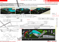 Bus terminus Design
