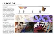 Digital Fabrication-Lilac