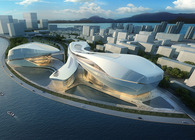 Qingdao Convention Center