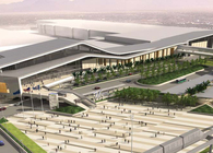 San Diego Convention Center Expansion, Phase III Due Diligence Study  San Diego, CA