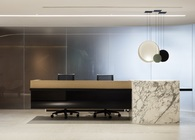 Aedas Interiors transforms VMS Investment Group Headquarters into an art gallery