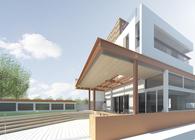 Ecotech House