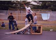 Cicero, Indiana Skatepark