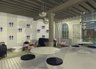 Boutique Hotel Design - Final Project | CATC