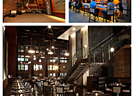 Epic Restaurant - Chicago Building Design