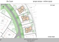 Kibbutz Hulda, Residential
