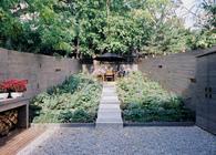 Cabbagetown Garden