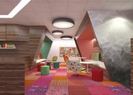 Branding Agency Office Design