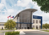 Texas State Technical College Fort Bend Industrial Technology Center