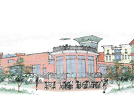 27th ROW Charlotte NC.. Mixed Use Development