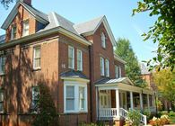 Reynolds Cottage – Residence for the President of Spelman College