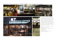 Starbucks projects