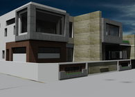 Residential Architectural Design and Development for Mr.Jayakumar - Coimbatore
