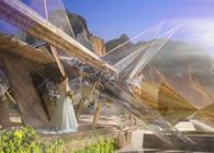 Solar vineyard chapel,Franschhoek