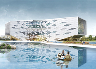 Jiaxing University Library & Media Center