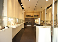Jewelry and Diamond Shop ''Stefanović''