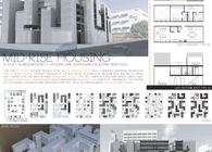 Mid-Rise Housing: A study in medium-density housing and sustainable building practices