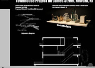 James Street Townhouse 