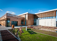 Think Low Carbon Centre, Barnsley College