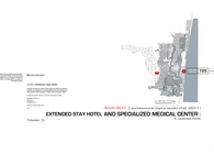 Extended Stay Hotel and Specialized Medical Center