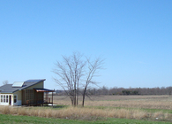 BSU Strawbale EcoCenter