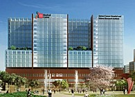 Ohio State University Cancer Research Center