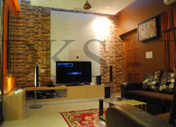 Residential Interior Design for Mr.Balaji Gopalan at Mogapair