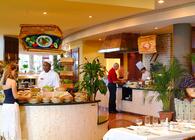 Gastronomic Areas Melia Habana Hotel