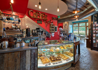 Bayou Bakery, Coffee Bar & Eatery