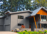 Lake Oswego House
