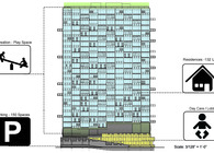 Urban Families Housing Tower