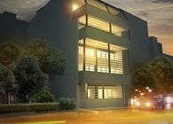 Housing project in Metaxourgeio