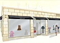 Madison Avenue Coop - Retail, New York City