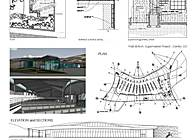 Landscaping & Garage Renovation / Denver Suburb Supermarket